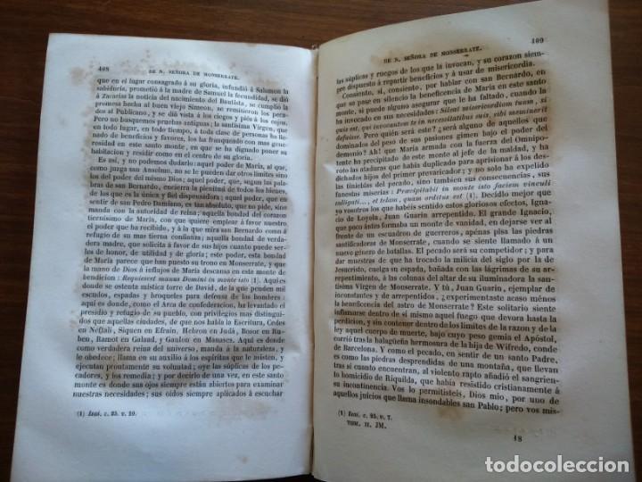 Libros antiguos: BIBLIOTECA DE PREDICADORES O SERMONARIO ESCOGIDO POR VICENTE CANOS - PARIS 1846 -- 12 TOMOS -- - Foto 16 - 159748646