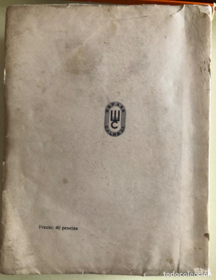 Libros antiguos: SAN FRANCISCO DE ASIS- LUIS DE SARASOLA- EDICION DE LUJO- AGUAFUERTES- MADRID 1.929 - Foto 10 - 160262010