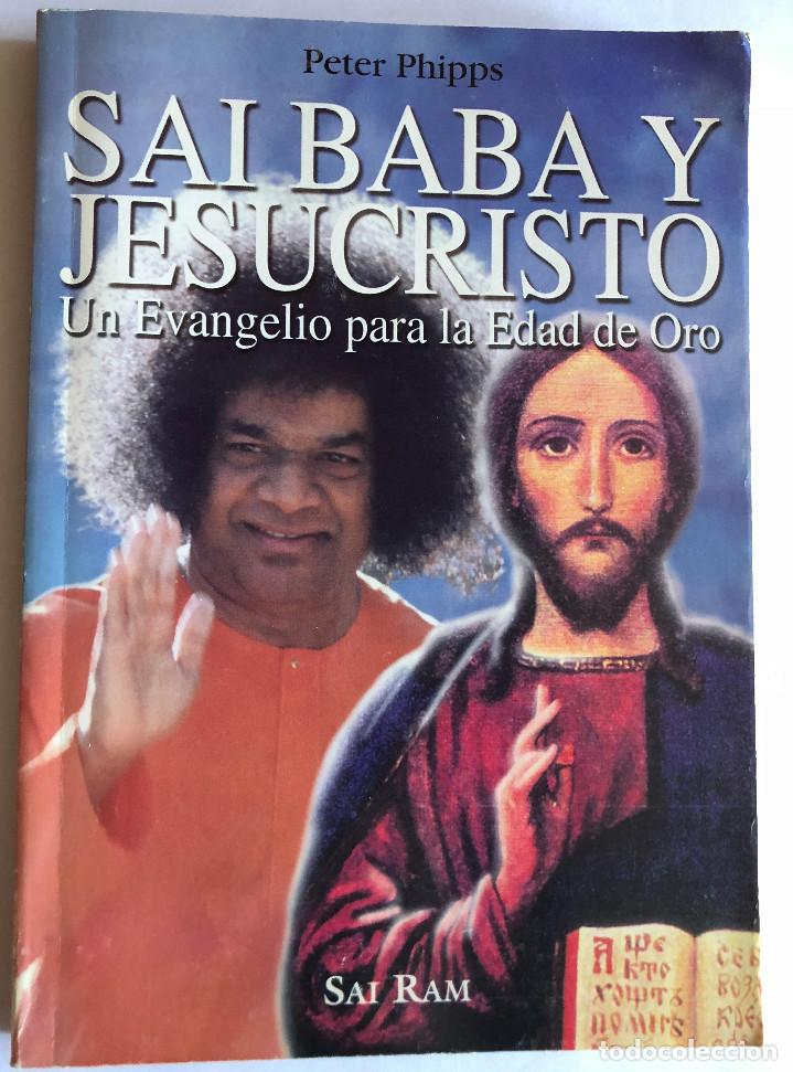 26 LIBROS + 1 REVISTA DE BHAGAVAN SRI SATHYA SAI BABA (ESPAÑOL) (Libros Antiguos, Raros y Curiosos - Religión)