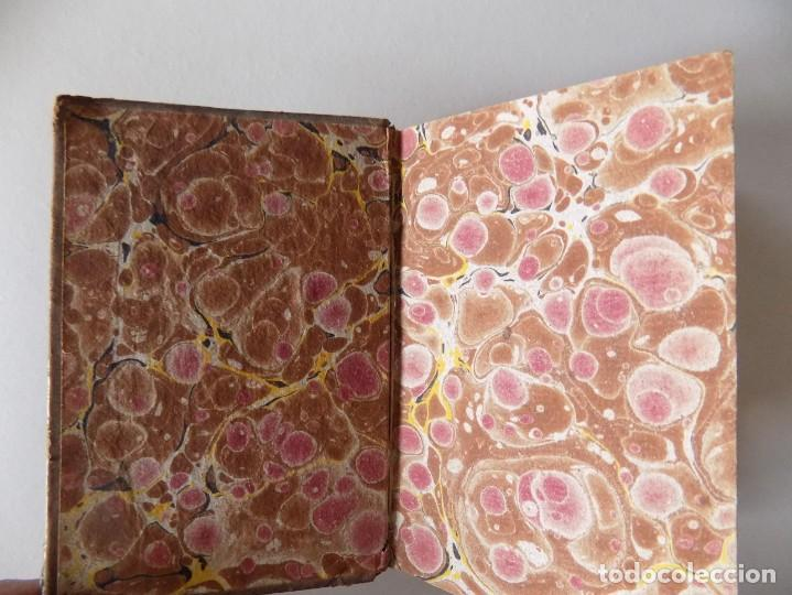 Libros antiguos: LIBRERIA GHOTICA. LIBRO MINIATURA. LIGORIO. DEL DIVINO AMOR Y DE LOS MEDIOS PARA ADQUIRIRLO.1849. - Foto 3 - 160409870