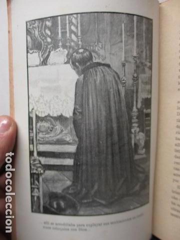 Libros antiguos: RAQUEL - EL DEBER POR EL DEBER - 1902 / DIFICIL - Foto 12 - 160478694