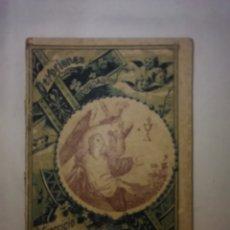 Libri antichi: EJERCICIOS DE LA HORA SANTA (DEVOCIONES ESCOGIDAS ). Lote 160710570