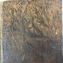 Libros antiguos: EL MISTERIO ALTISIMO SANTISIMA TRINIDAD. TOMOS I Y II. POR JUAN DE JESUS MARIA. BARCELONA, 1870. . Lote 161076306