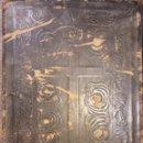 Libros antiguos: LA SANTA BIBLIA DE LA VULGATA LATINA. D. FELIPE SCIO DE SAN MIGUEL. TOMO III. 1853.. Lote 161236794