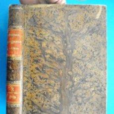 Libros antiguos: TESOROS DE CORNELIO Á LÁPIDE II D-IN ABATE BARBIER 1882 2A ED LIBRERÍA RELIGIOSA, JUAN SOLER, VICH. Lote 161715002
