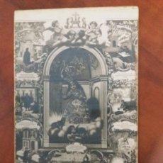 Libros antiguos: ALCOY, NIÑO JESÚS DEL MILAGRO .1935. Lote 161966384