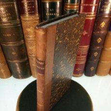 Libros antiguos: LES JEUNES MARTYRES DE LA FOI CHÉTIENNE ET LES VIERGES CONSACRÉES A JÉSUS-CHRIST. TOURS. 1857.. Lote 162289482