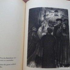Libros antiguos: JUDAISMO, ROSY LILIENFELD, BILDER ZU DER LEGENDE DES BAALSCHEM, 1935, PICTURES TO THE LEGEND OF. Lote 162749366