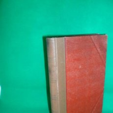 Libros antiguos: EPÍSTOLAS DEL MÁXIMO DOCTOR DE LA IGLESIA SAN JERÓNIMO, LÓPEZ DE CUESTA, BARCELONA, 1896. Lote 162758366