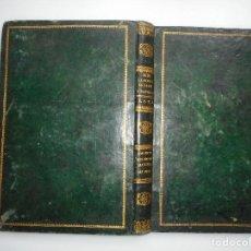 Libros antiguos: LA BIBLIA VULGATA LATÍNA (TOMO I) Y93951. Lote 163041990