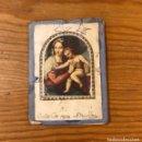 Libros antiguos: CATECISMO DE RIPALDA(13€). Lote 163082198