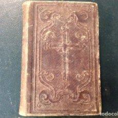 Libros antiguos: EL DESPERTADOR CUARESMAL. 1855. Lote 163966086