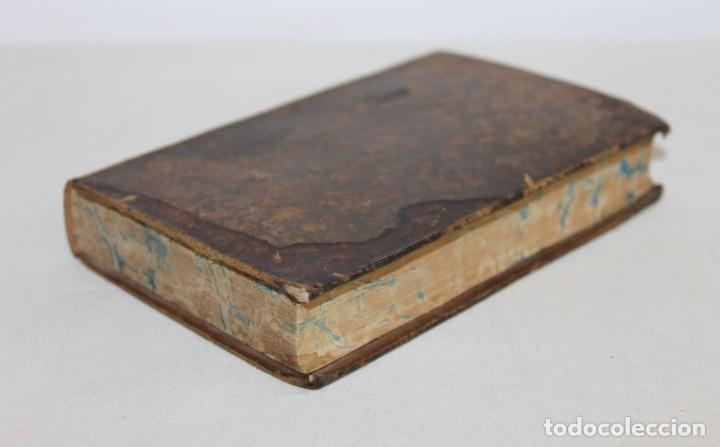 Libros antiguos: LAS GLORIAS DE MARIA. ALFONSO MARIA DE LIGUORI. TOMO I. A PONS LIBREROS. BARCELONA 1844 - Foto 5 - 164520078