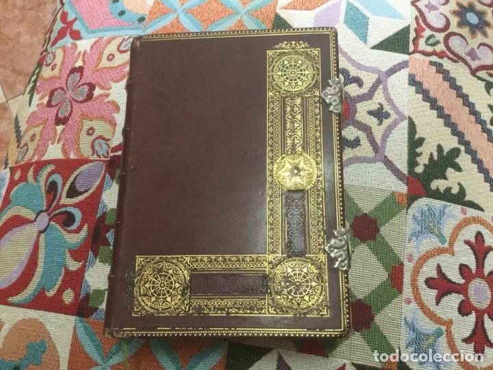 EUCOLOGIO ROMANO (Libros Antiguos, Raros y Curiosos - Religión)