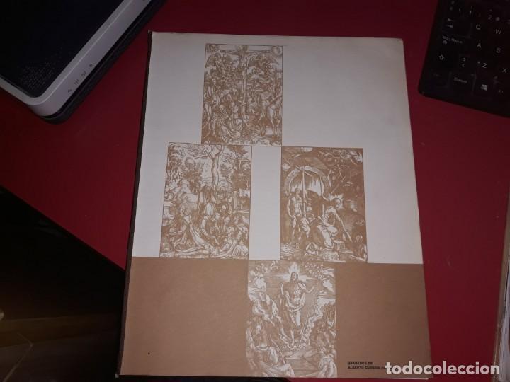 Libros antiguos: La Biblia Volumenes IV y V Publicada por Codex 1962 espectacularmente ilustrada - Foto 5 - 164740750