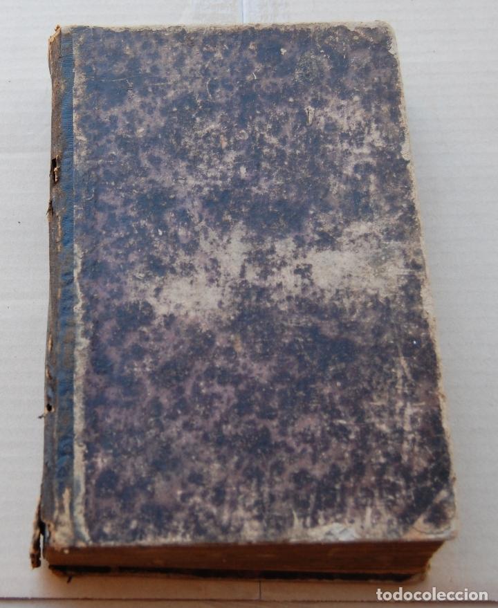 Libros antiguos: BIBLIA ALEMANA CATÓLICA R.P. GOFINE 1876 CON BONITOS GRABADOS 677 páginas - Foto 5 - 164837678