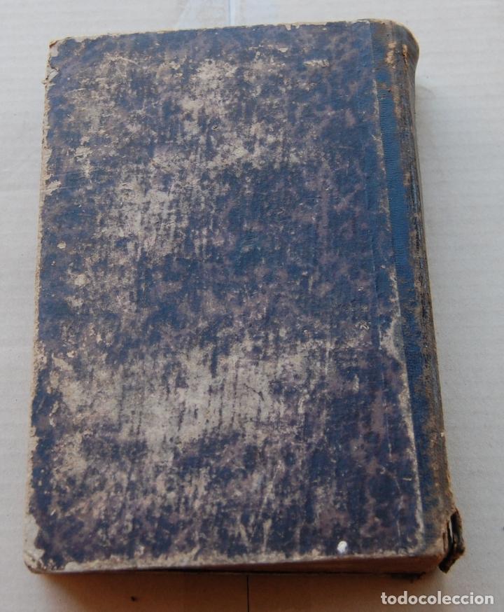 Libros antiguos: BIBLIA ALEMANA CATÓLICA R.P. GOFINE 1876 CON BONITOS GRABADOS 677 páginas - Foto 7 - 164837678