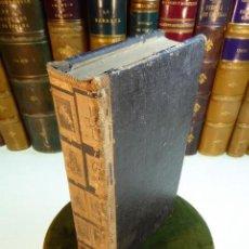 Libros antiguos: LES GLORIES DE SAINT COEUR DE MARIE. PAR UN DOCTEUR EN THEOLOGIE. PARÍS. 1869.. Lote 165314770