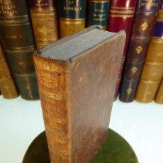 Libros antiguos: L'AME ÉLEVÉE A DIEU PAR LES RÉFLEXIONS ET LES SENTIMENS. POUR CHAQUE JOUR DU MOIS.. 1817. PARÍS. . Lote 165469142