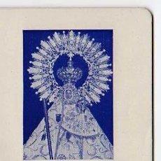 Libri antichi: ALBACETE : NOVENA A MARÍA SANTISIMA DE LOS LLANOS, PATRONA DE ALBACETE. 1958 . Lote 166527170