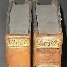 Libros antiguos: BULLARIUM PONTIFICIUM SACRAE CONGREGATIONIS DE PROPAGANDA FIDE (TOMUS I - II). Lote 166737426