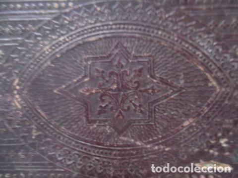 Libros antiguos: MANUAL DE MEDITACIONES. P. TOMAS DE VILLACASTIN. IMP. Y LIBR. PABLO RIERA. BARCELONA 1874 - Foto 3 - 166952292