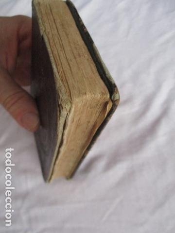 Libros antiguos: MANUAL DE MEDITACIONES. P. TOMAS DE VILLACASTIN. IMP. Y LIBR. PABLO RIERA. BARCELONA 1874 - Foto 7 - 166952292