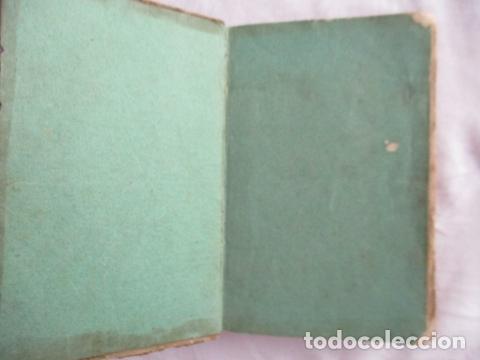 Libros antiguos: MANUAL DE MEDITACIONES. P. TOMAS DE VILLACASTIN. IMP. Y LIBR. PABLO RIERA. BARCELONA 1874 - Foto 10 - 166952292