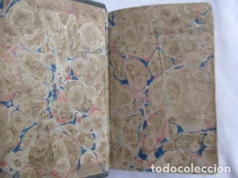 Libros antiguos: 1851 - Nuevo ejercicio cotidiano - NUMEROSOS GRABADOS - Foto 8 - 166955668