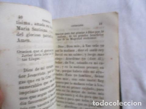 Libros antiguos: 1851 - Nuevo ejercicio cotidiano - NUMEROSOS GRABADOS - Foto 13 - 166955668