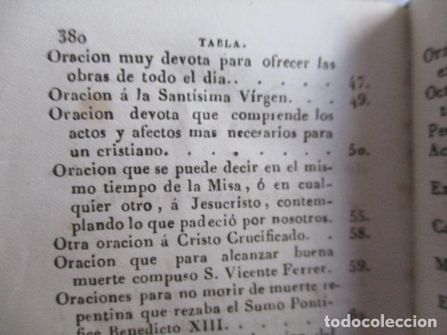 Libros antiguos: 1851 - Nuevo ejercicio cotidiano - NUMEROSOS GRABADOS - Foto 24 - 166955668