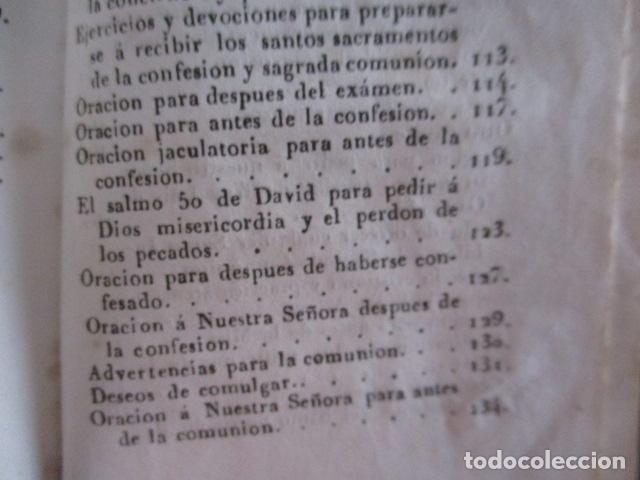 Libros antiguos: 1851 - Nuevo ejercicio cotidiano - NUMEROSOS GRABADOS - Foto 27 - 166955668