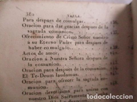 Libros antiguos: 1851 - Nuevo ejercicio cotidiano - NUMEROSOS GRABADOS - Foto 28 - 166955668