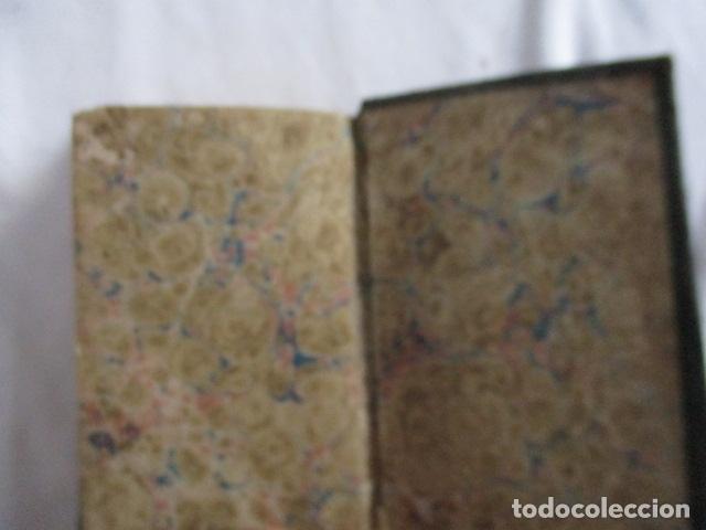 Libros antiguos: 1851 - Nuevo ejercicio cotidiano - NUMEROSOS GRABADOS - Foto 33 - 166955668