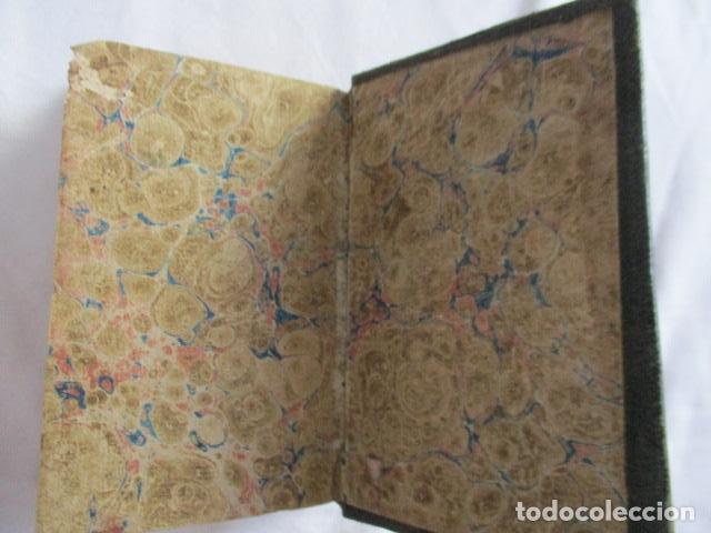 Libros antiguos: 1851 - Nuevo ejercicio cotidiano - NUMEROSOS GRABADOS - Foto 34 - 166955668