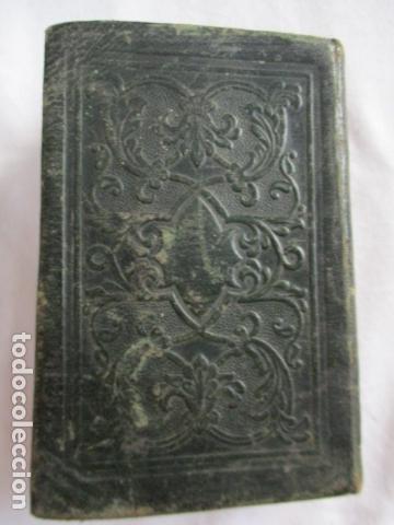 Libros antiguos: 1851 - Nuevo ejercicio cotidiano - NUMEROSOS GRABADOS - Foto 35 - 166955668