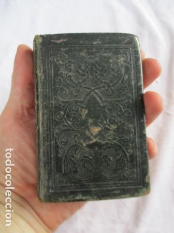 Libros antiguos: 1851 - Nuevo ejercicio cotidiano - NUMEROSOS GRABADOS - Foto 36 - 166955668