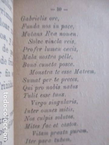 Libros antiguos: EL COFRADE DE MONTSERRAT - MANUALITO DE NOTICIAS HISTÓRICAS (1902) - Foto 10 - 166955868