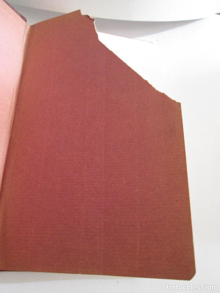 Libros antiguos: LA IGLESIA DE JESUCRISTO - JOSE MADOZ - 1935 - COLECCION DE ENQUIRIDIONS - DEDALO - 269 PAGINAS - Foto 4 - 167046824