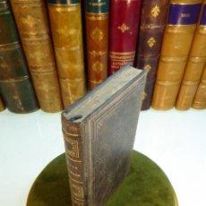 Libros antiguos: LE MOIS DE MARS CONSACRÉ AU GLORIEUX SAINT JOSEPII. PARIS. 1860.. Lote 167482420