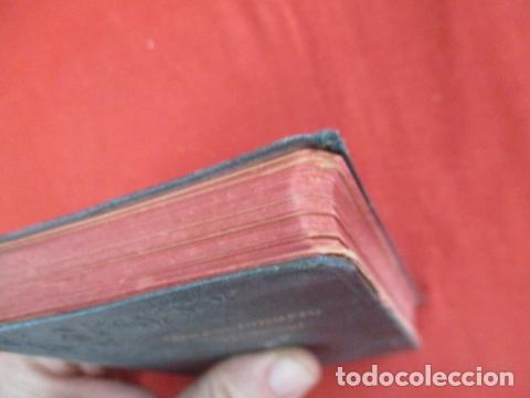 Libros antiguos: Devocionario Manual - Bilbao 1907 - Foto 4 - 167617120