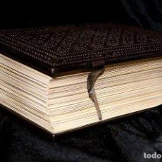 Libros antiguos: BIBLIA HEBREA / HEBREW BIBLE - SCRIPTORIUM. Lote 167909464