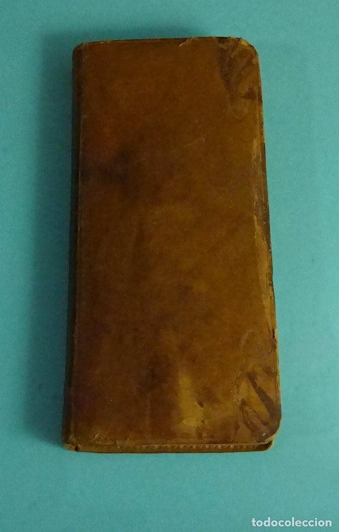 Libros antiguos: ROCÍO DIVINO. P. BERNARDO DE LA CRUZ. SUCESORES DE LLORENS HERMANOS. 1899 - Foto 7 - 168143488