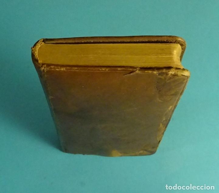 Libros antiguos: ROCÍO DIVINO. P. BERNARDO DE LA CRUZ. SUCESORES DE LLORENS HERMANOS. 1899 - Foto 8 - 168143488