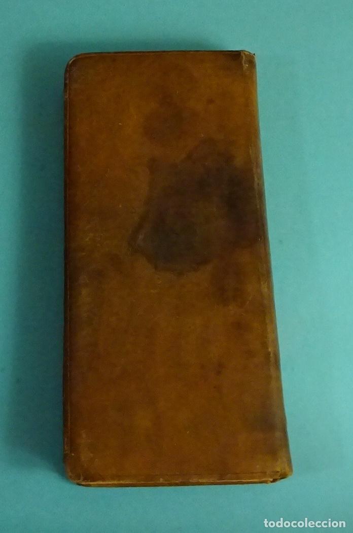 Libros antiguos: ROCÍO DIVINO. P. BERNARDO DE LA CRUZ. SUCESORES DE LLORENS HERMANOS. 1899 - Foto 9 - 168143488