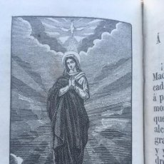 Libros antiguos: CAMINO RECTO Y SEGURO PARA LLEGAR AL CIELO. SAN ANTONIO MARÍA CLARET. 1866. Lote 168160232