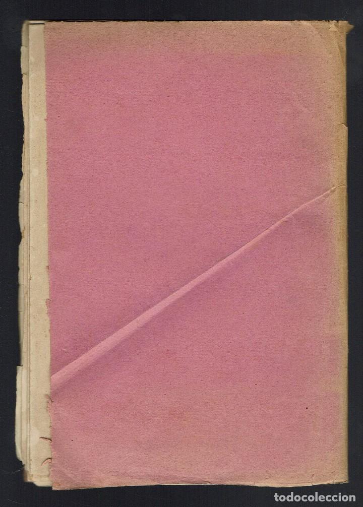 Libros antiguos: OCTAVARIO EN HONOR DE NUESTRA SEÑORA DE GRACIA POR UNO DE SUS DEVOTOS . AÑO 1909. (MENORCA.2.4) - Foto 2 - 168189836