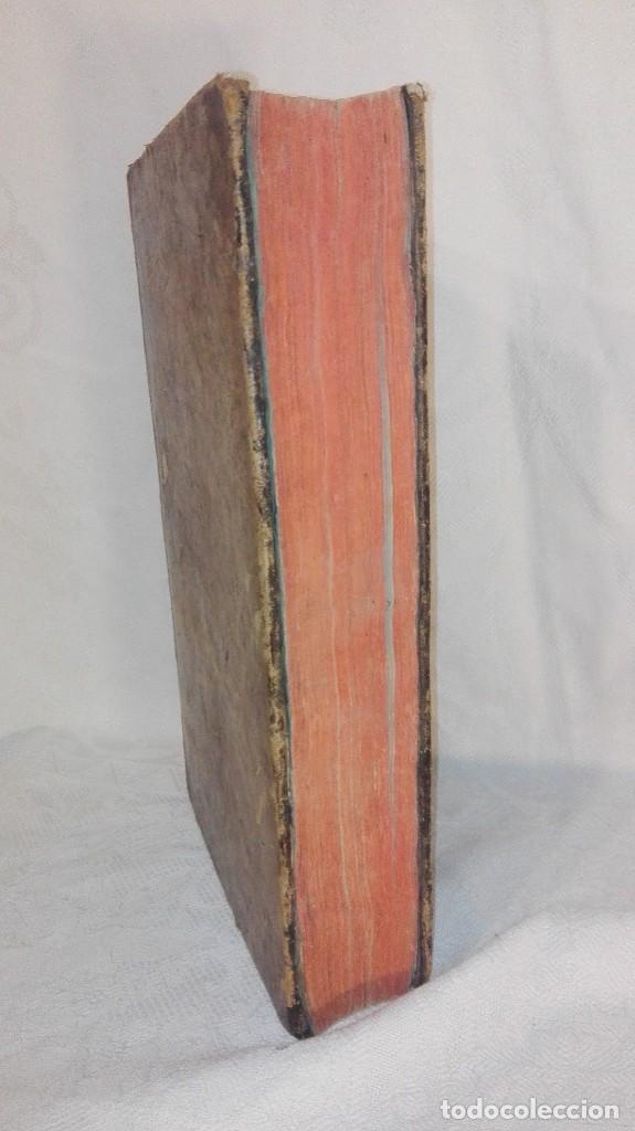 Libros antiguos: ANTIGUO LIBRO FORMATO GRANDE THESAURUS SACRORUM RITUUM.BARTHOLOMEO GAVANTO.VENECIA.1814 - Foto 6 - 168236776