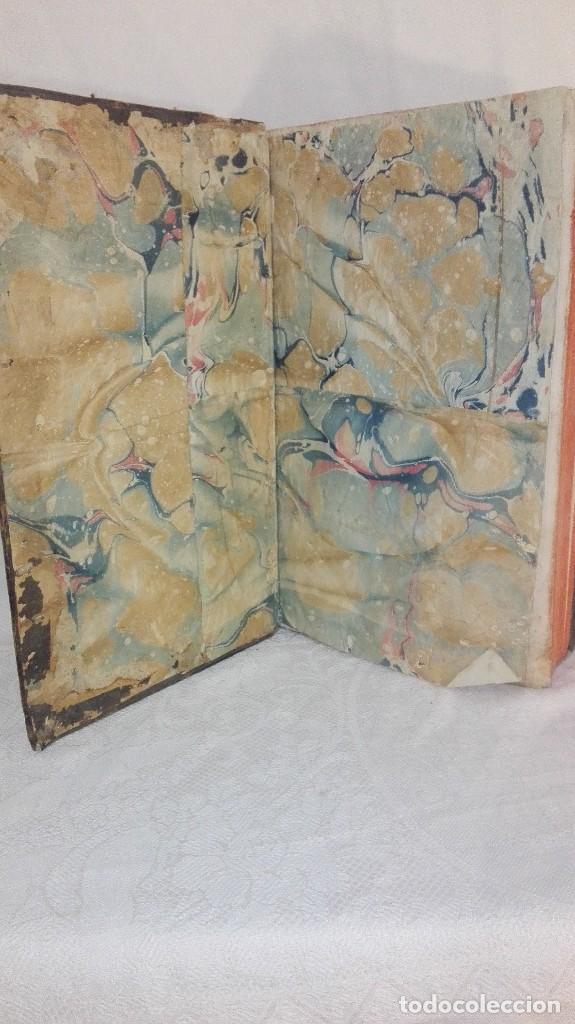 Libros antiguos: ANTIGUO LIBRO FORMATO GRANDE THESAURUS SACRORUM RITUUM.BARTHOLOMEO GAVANTO.VENECIA.1814 - Foto 8 - 168236776