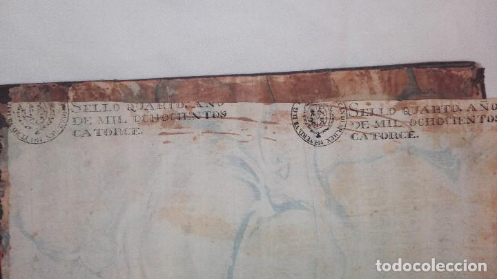 Libros antiguos: ANTIGUO LIBRO FORMATO GRANDE THESAURUS SACRORUM RITUUM.BARTHOLOMEO GAVANTO.VENECIA.1814 - Foto 25 - 168236776